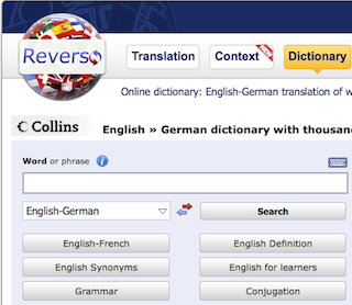 Best Online German Dictionary, Why It's the Best, and 9 Other Good Ones (Runners Up)